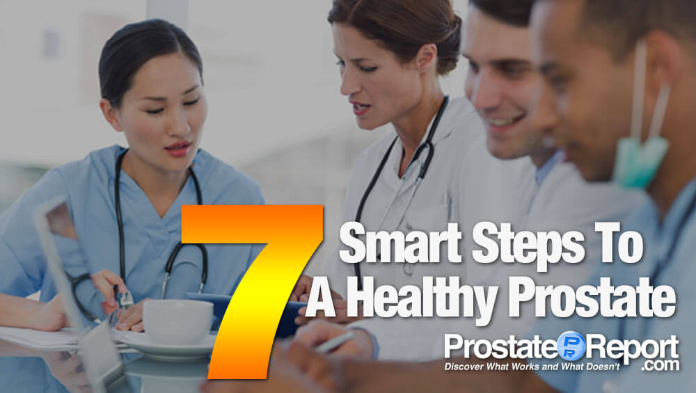 Learn About how to get a healther prostate