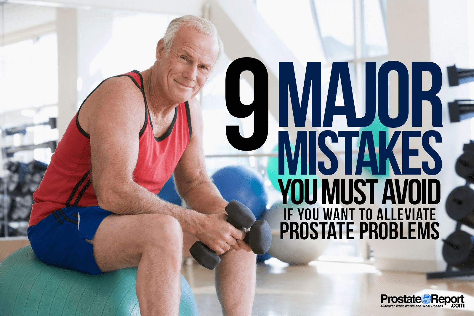How to avoid the 9 major mistakes of prosat