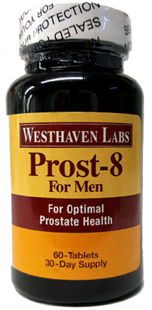 Prost-8 For Men - Westhaven Labs