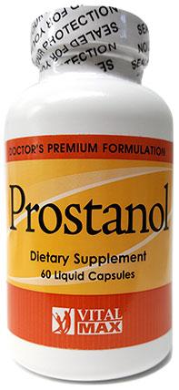 Prostanol - Vital Max
