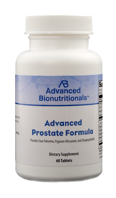 Advanced Prostate Formula - Advanced Bionutritionals