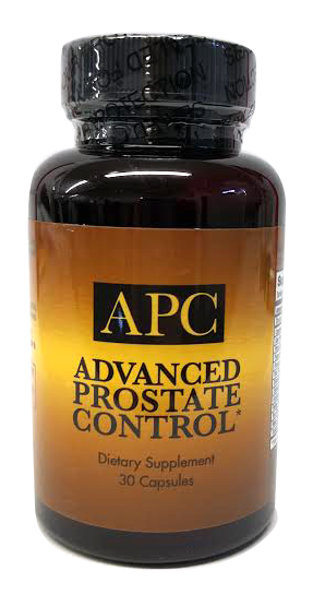 Advanced Prostate Control - Best Herbals
