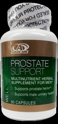 Prostate Support - Advocare