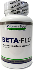 Beta-Flo - Vitamin Boat
