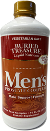 Buried Treasure Men's Prostate Complex - Buried Treasure