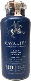 Cavalier Daily Prostate Support - Cavalier