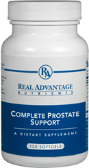 Complete Prostate Support - Real Advantage