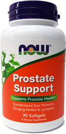 Now Prostate Support - Now