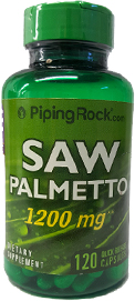 Piping Rock Saw Palmetto - Piping Rock
