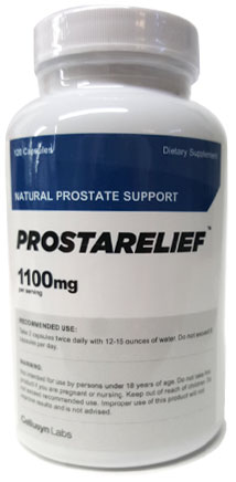Prostarelief - Cellusyn Labs
