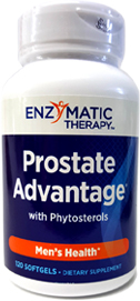 Prostate Advantage - Enzymatic Therapy