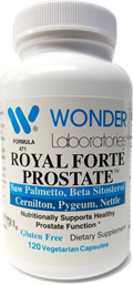 Royal Forte Prostate - Wonder Laboratories