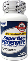 Super Beta Prostate - New Vitality