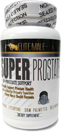 Super Prostate - Elite Male