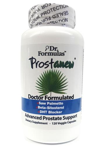 Prostanew - Dr. Formulas