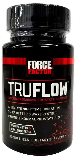 TruFlow - Force Factor