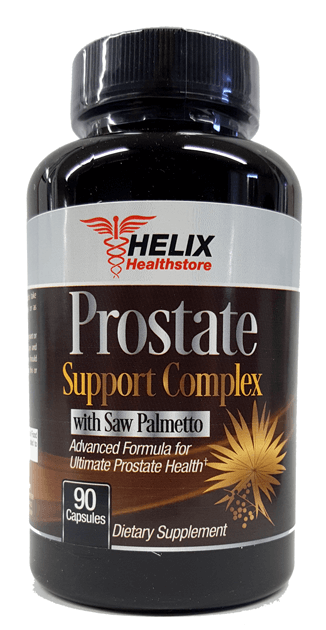 Prostate Support Complex - Helix Healthstore