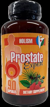 Prostate Expert - Holism