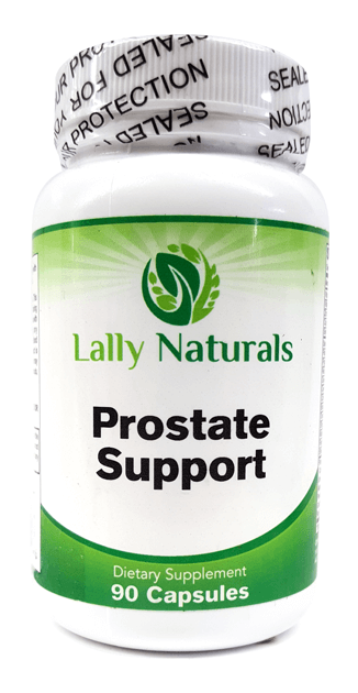 Prostate Support - Lally Naturals