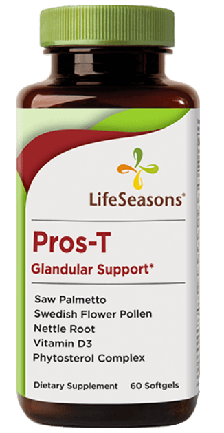 LifeSeasons - Prost-T