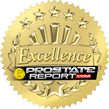 ProstateReport.com Award of Excellence for Prosterol