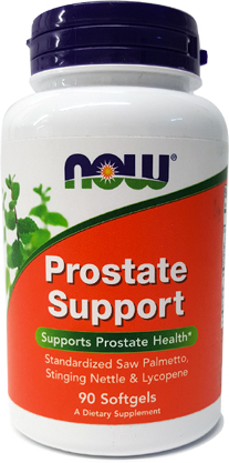 Prostate Support - Now