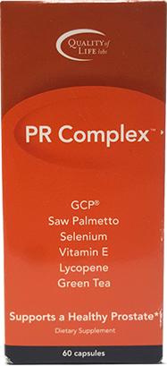 PR Complex - Quality Life