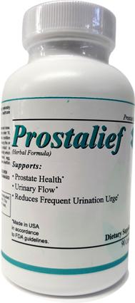 Prostalief - Prostalief