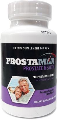 Prostamax - Prostate Health