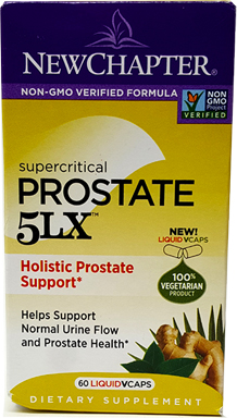 Prostate 5LX - New Chapter