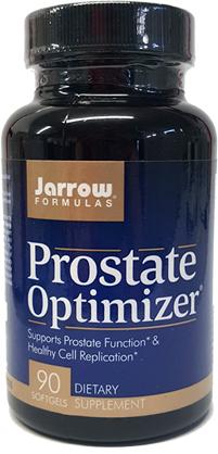 Prostate Optimizer - Jarrow Formulas