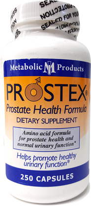 Prostex - Metabolic Products