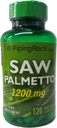 Saw Palmetto - Piping Rock