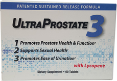 Ultra Prostate 3 - MB Life Sciences