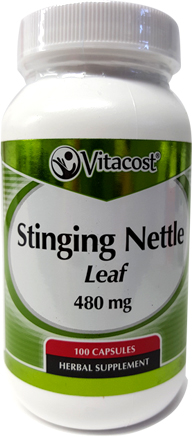 Stinging Nettle Leaf - Vitacost