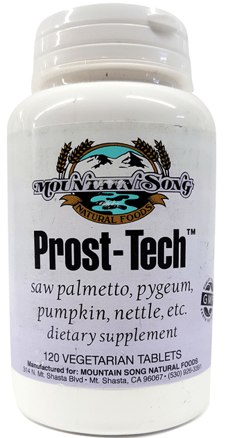 Prost Tech - Mountain Song