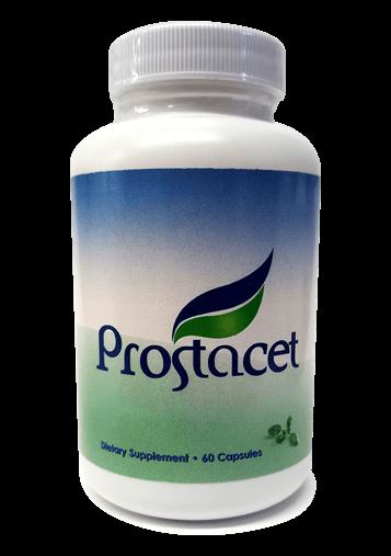 Prostacet - Prostacet