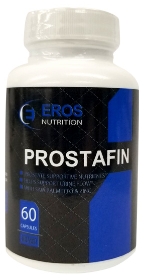 Prostafin - Eros Nutrition