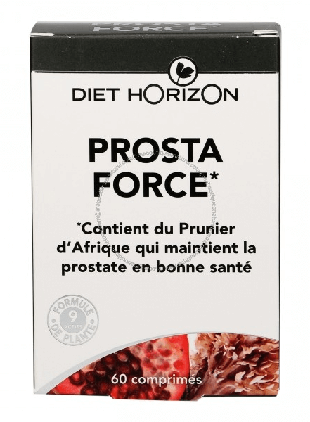 Prosta Force - Diet Horizon
