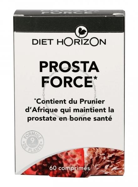 Prosta Force - Diet Horizon