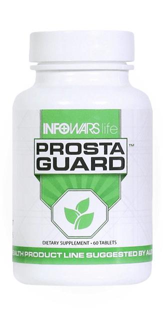 ProstaGuard - Infowars Life