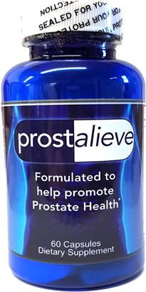 Prostalieve - Prostate Health