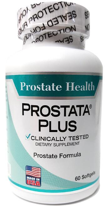 Prostata Plus - Garda Vita
