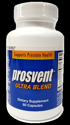 Prosvent Ultra Blend - Prosvent, LLC