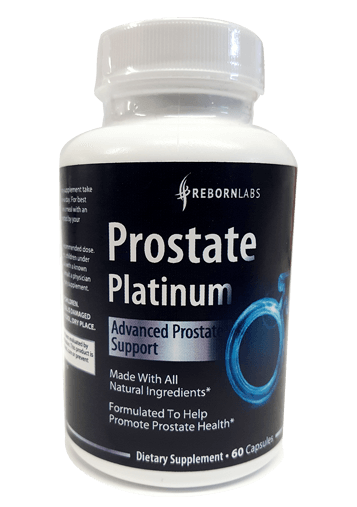 Prostate Pill Report